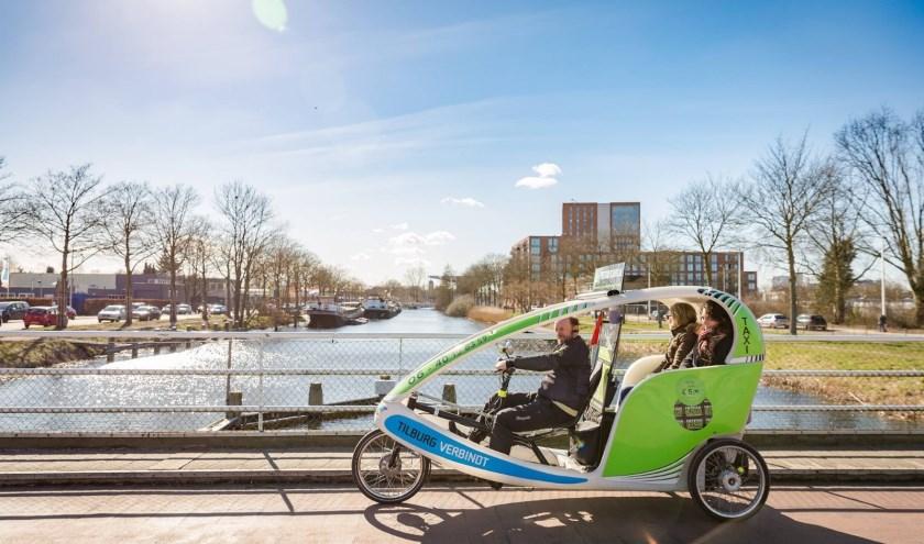 Wil je meefietsen voor het goede doel? Kijk voor meer informatie op www.tilburgfietst.nl/tilburg-fietst-voor-tilburg