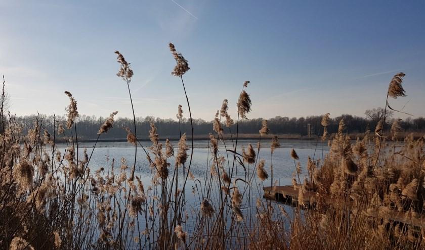 Loop eens een rondje om het Kristalbad. Een prachtige plek voor een wandeling. (Foto: PR)