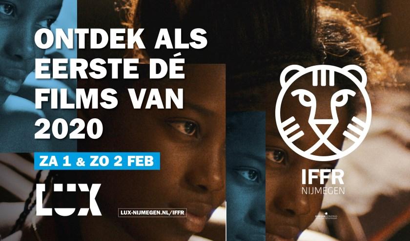 IFFR Nijmegen