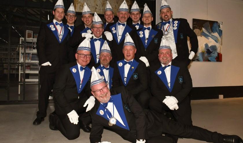 Raad van Elf Stichting Iseldonk