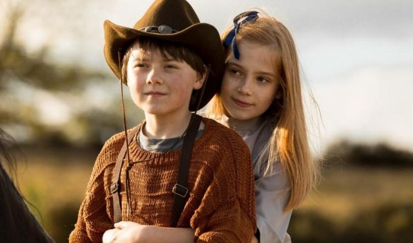 Tijdens de scholenstaking later deze week draait CineCity extra kinderfilms, waaronder Kruimeltje en de Strijd om de Goudmijn.