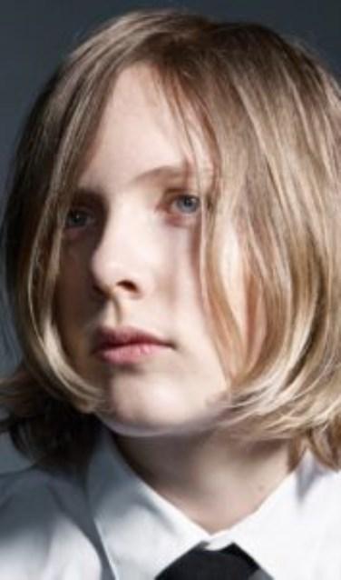 Marieke Lucas Rijneveld. Foto: Audrey Tulkens.