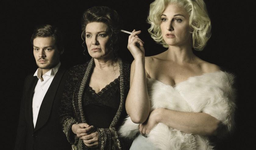 Goodbye, Norma Jaena is op 25 januari om 20:00 uur te zien in de Rijswijkse Schouwburg.