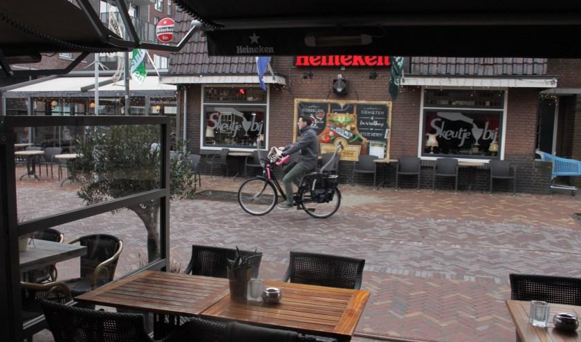 Een horecacircuit maakt voor het eerst deel uit van het festijn. Onder meer bij Skeutje Bij aan de J.G. Sandbrinkstraat. (Foto: PR)