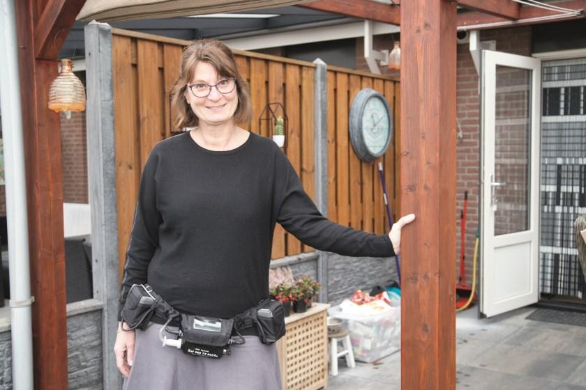 """Jolanda Bosveld: """"Ik ben blij dat de donorwet verandert. Iedereen is straks automatisch donor, mits je zelf aangeeft dat niet te willen."""""""