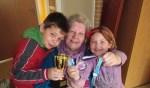 Column Mam raakt kwijt: Scheiden doet lijden