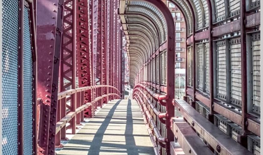 New York. Foto: Koos van Tol