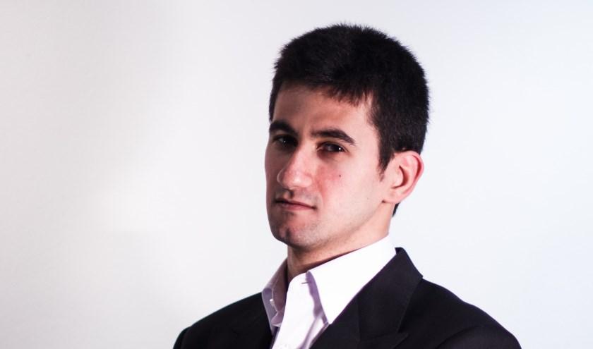 Santiago Costa