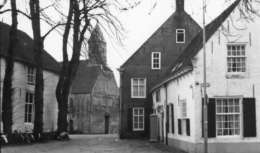 Foto en tekst: heemkundekring 'De Heerlijkheid Oirschot'