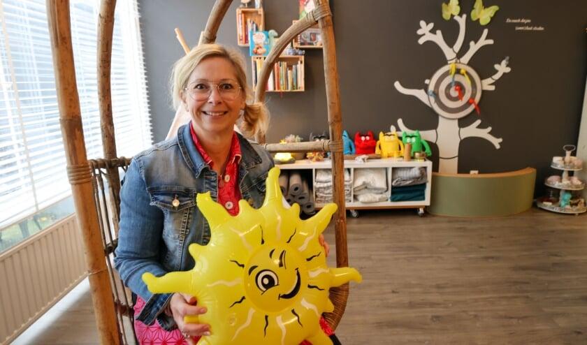 <p>De Veldhovense Christel Lubse is kinder- en oudercoach: &quot;Er wordt best veel gevraagd van kinderen &eacute;n van ouders.&quot; &nbsp;FOTO: Bert Jansen.</p>