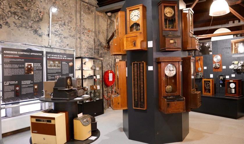 <p>De nieuwe tentoonstelling &#39;De Prikklok&#39; in het Industrieel Museum Zeeland is open voor publiek vanaf zondag 18 oktober.</p>