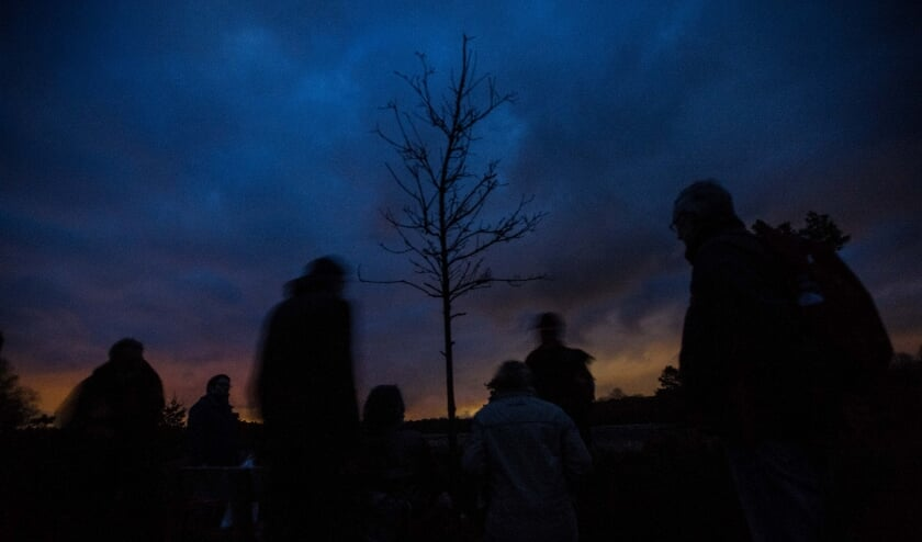<p>Ontdek de duisternis tijdens de Nacht van de Nacht in het Munnikenland.</p>