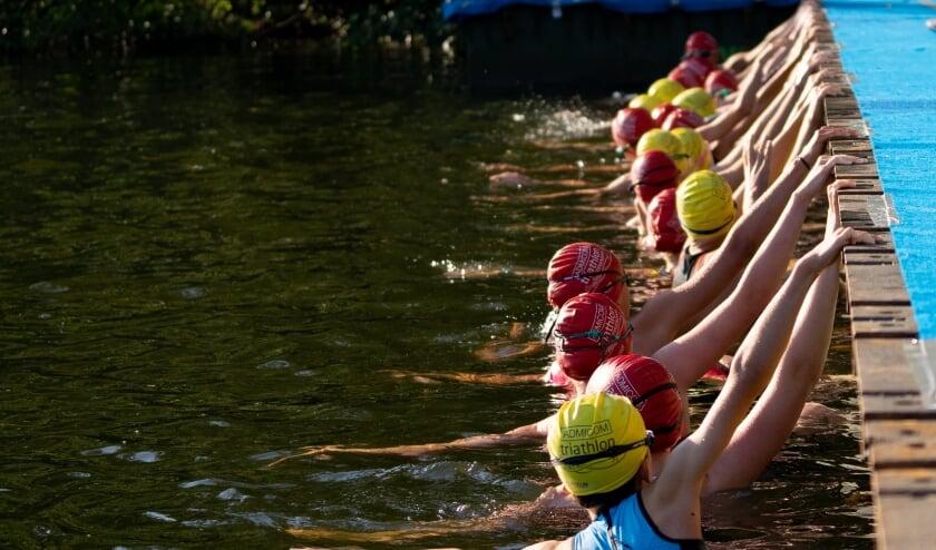 Tri-atleten kunnen vanaf 1 maart inschrijven voor Veense triatlon