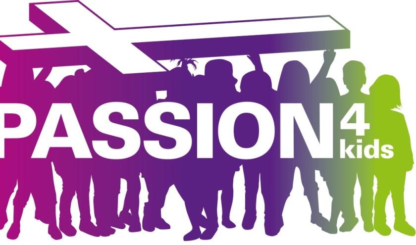 Noteer in uw agenda: woensdag 8 april - Passion4kids in Heerjansdam.