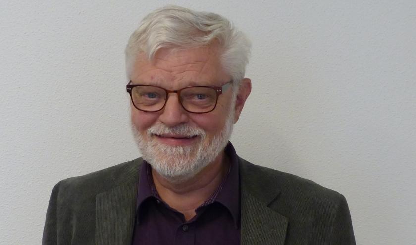 Directeur en bestuurder Harm Smit betekende 43 jaar lang veel voor het bibliotheekvak.