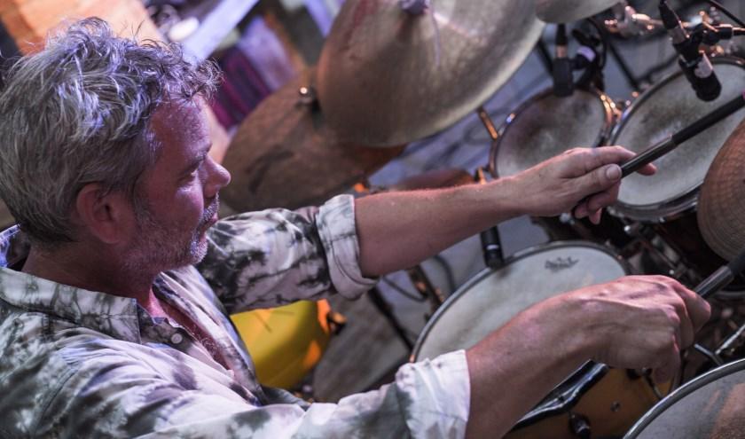 Ronald Voskens treedt met zijn world music trio, Doo-Arte binnenkort op tijdens FoxFarm Live (foto: Toni Puljic Puljic).