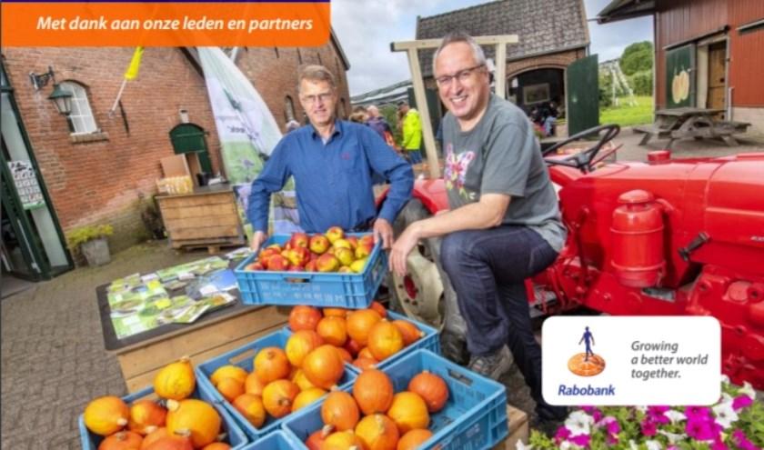 Natuurinclusief Agrarisch Bijenlandschap Betuwe is een initiatief voor bijvriendelijke landbouw.