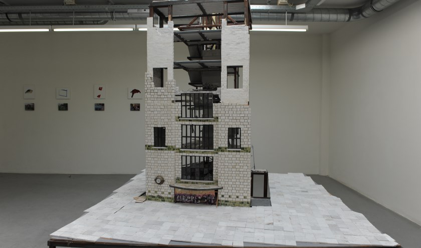 Erik Sep, Liberty City, 2011-2012