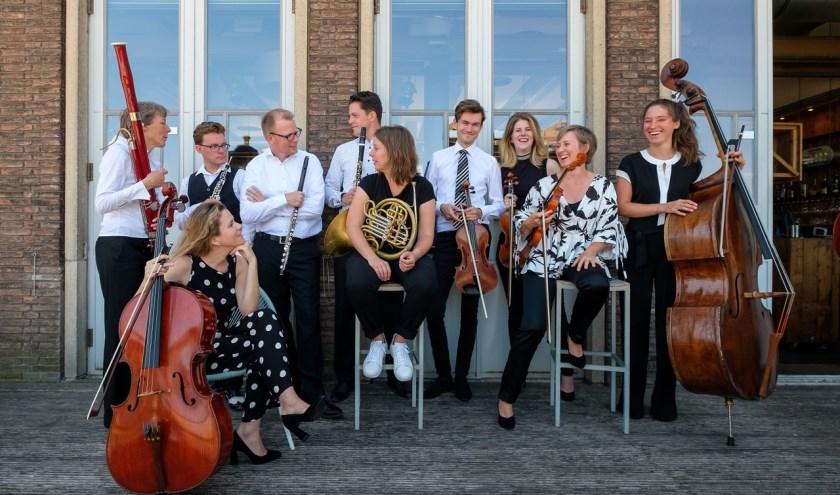 De Bezetting Speelt. Foto: Jan Hordijk