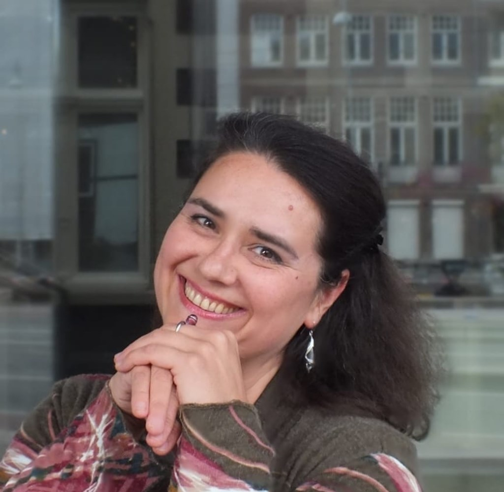 Evelina Vorontsova speelt zaterdag 15 februari Chopin bij Willem Twee poppodium . Foto: Jeltsje Stobbe © bosscheomroep.nl