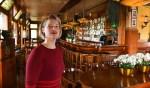 Sarina Tiemessen doet de zaak samen met 'paps en mams'
