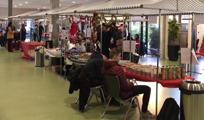 Winterfair ROC van Twente 2019
