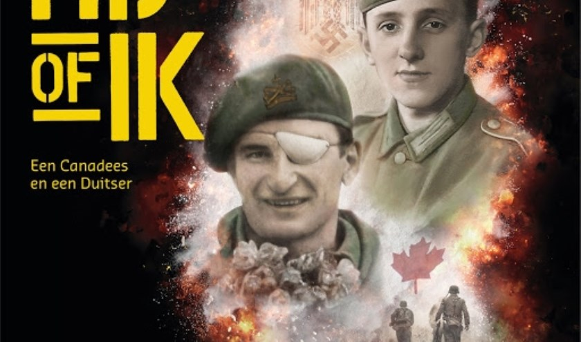 In het kader van 75 jaar bevrijding opent op 13 februari in het Nationaal Militair Museum de tentoonstelling Hij of ik?