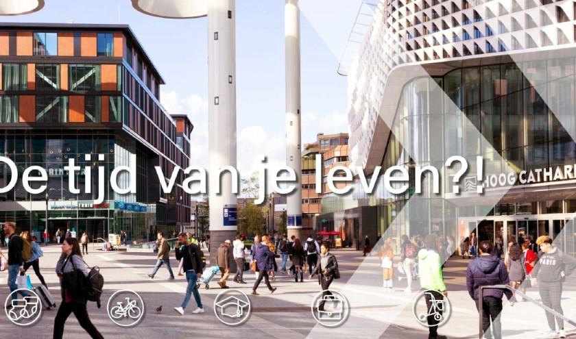 Welkom in Utrecht!