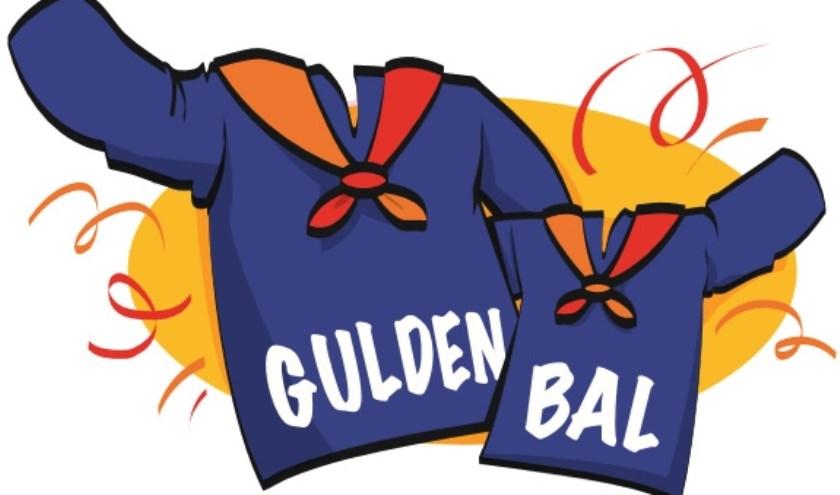 Ook voor alleenstaanden is het Gulden Bal altijd 'n goede gelegenheid onder de vele bezoekers vrienden en kennissen te ontmoeten.