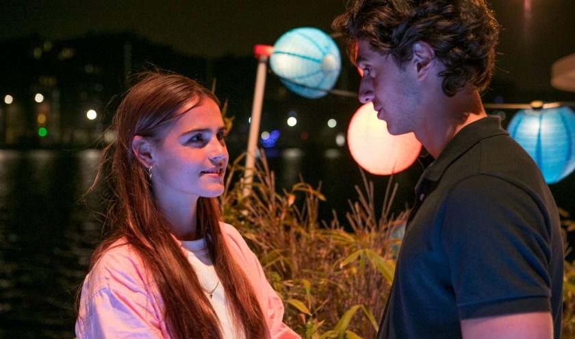 De belofte van Pisa draait twee keer in Filmhuis Didam. Er is ook een speciale boek- en filmavond. (foto: Filmdepot.nl)