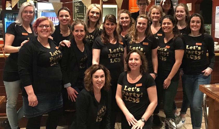 De Ladies' Circle organiseert weer Beer, Bubbles & Bingo voor de voedselbanken. (Foto: pr)