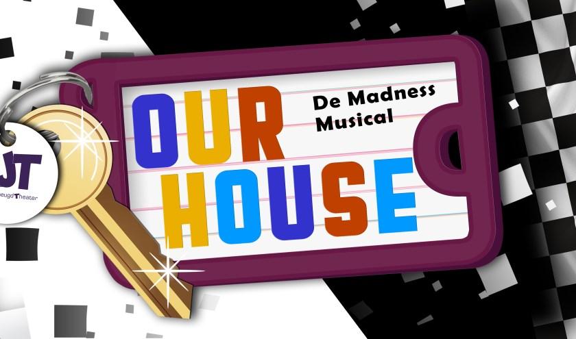 Theatergroep NuRT onderdeel van het Rijswijks Jeugdtheater) speelt op 14, 15 en 16 februari de musical Our House, met de muziek van de Britse ska-band Madness