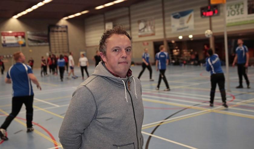 Tony van der Linden: succesvol met DVS'69.
