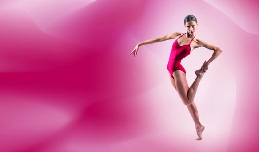 Een dansvoorstelling vol innige duetten, liefdestragedies, hartenkreten en vurige passie.
