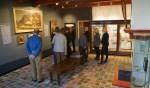 Vernieuwde Hattem-zaal in Voerman Museum is sterk staaltje