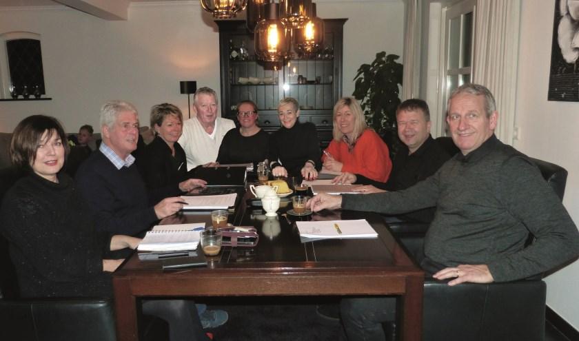 Het comité DSC Challenge4Life wil in voetbalweekend samen met alle leden en supporters zoveel mogelijk geld inzamelen voor kankeronderzoek.