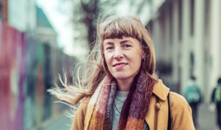 Eline Arbo is één van de nieuwe regisseurs die naar Den Haag komt.