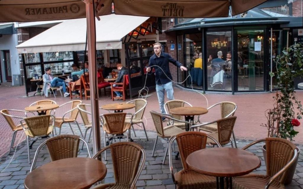 Foto: indebuurt.nl/nijmegen © DPG Media