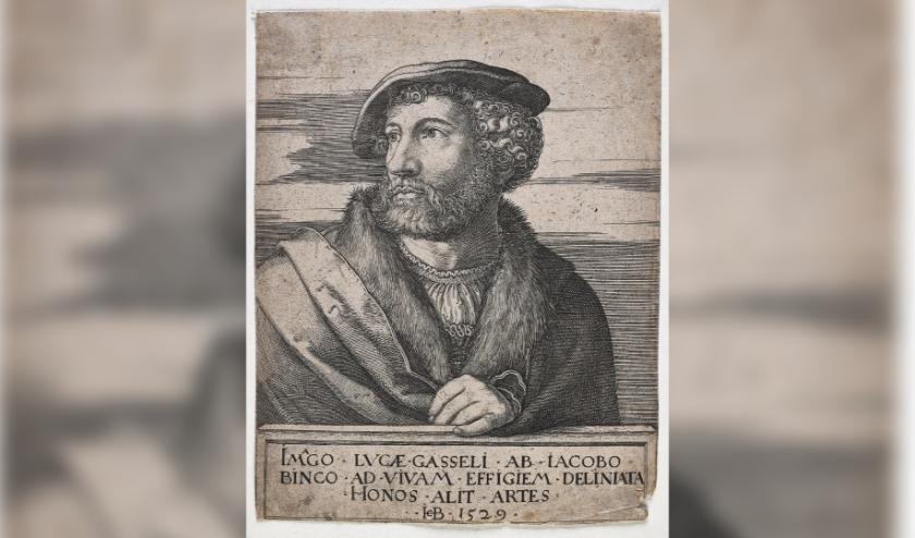 Museum Helmond zoekt 450 Lucas'en.