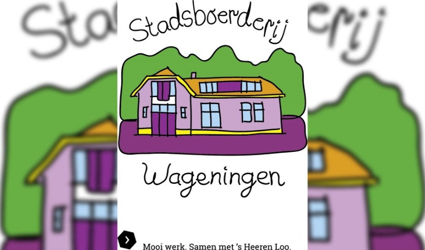 stadsboerderij Wageningen