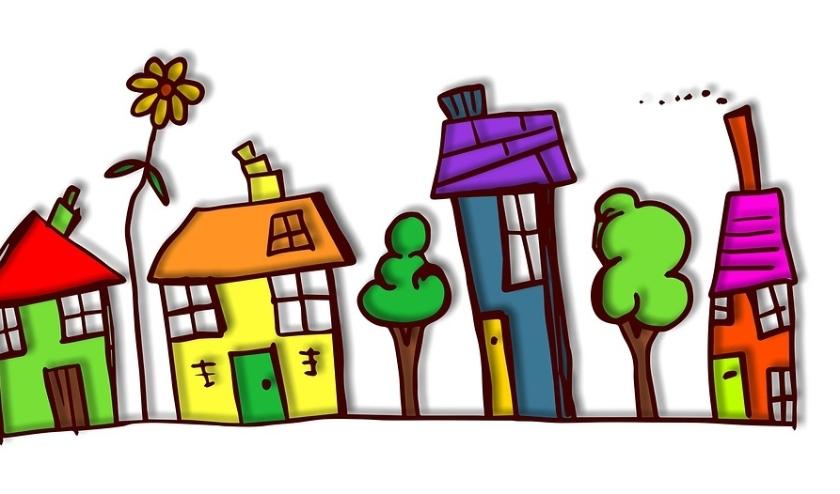 Woonstichting 'thuis bezit in Veldhoven iets meer dan 3.000 huizen. FOTO: Shutterstock.