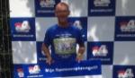 Vierdaagse loper Dick Derksen zoekt sponsoren