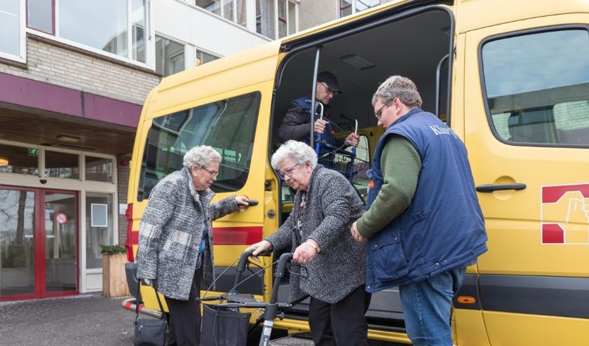 busvervoer ouderen