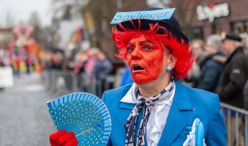 Goed nieuws voor carnavalsminnend Klompengat: de optocht voert tijdens Halfvasten door de Bestse straten.