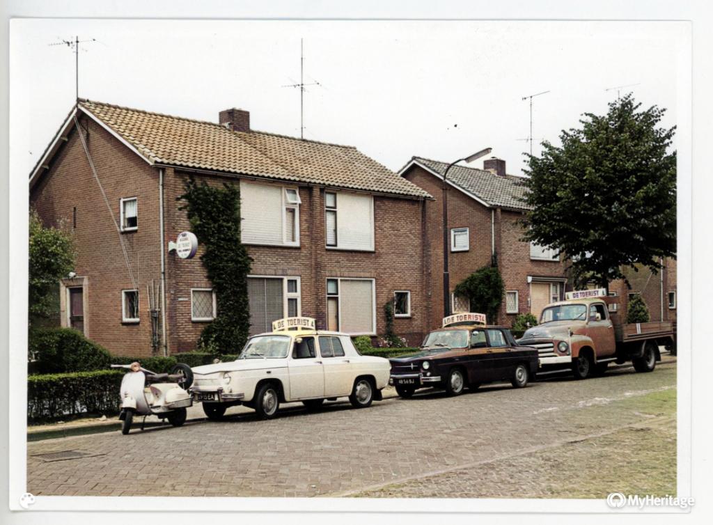 Leinweberstraat. Foto:  © DPG Media