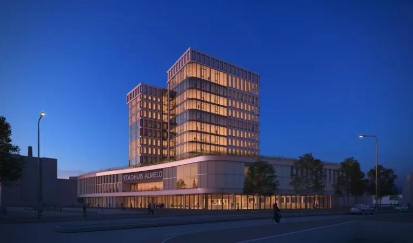 Vanwege de nieuwe maatregelen is het stadhuis alleen nog op afspraak geopend