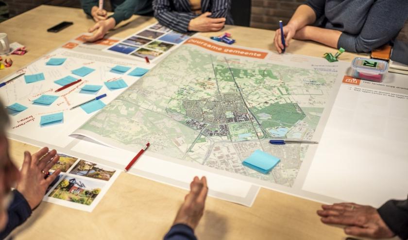 In vier fases wil de gemeente Best een omgevingsvisie bepalen voor de komende 20 jaar. Foto: Michiel Wasmus photography.