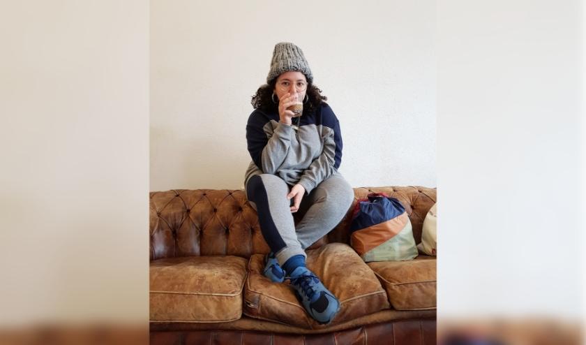 Meryem Slimani (36) ken je misschien van haar instagramaccount waar ze haar moeder Najate Leklye (67) stylet in bijzondere kleding.