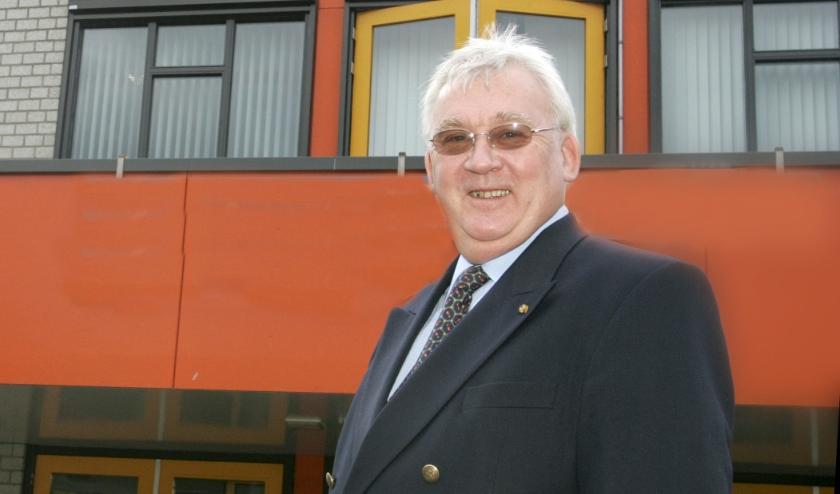 Peter van den Baar overleed vorige week. Hij is 79 geworden. (Foto: Bert Jansen / Irene Wouters).