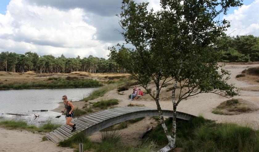Op de Beleefkaart staan 50 tips om de Utrechtse natuur te ontdekken.